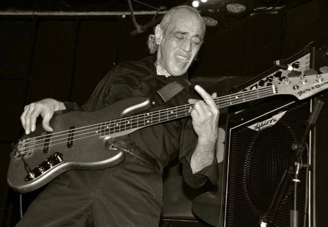 Norman Watt-Roy, The Forum, Tunbridge Wells, 24 January 2014