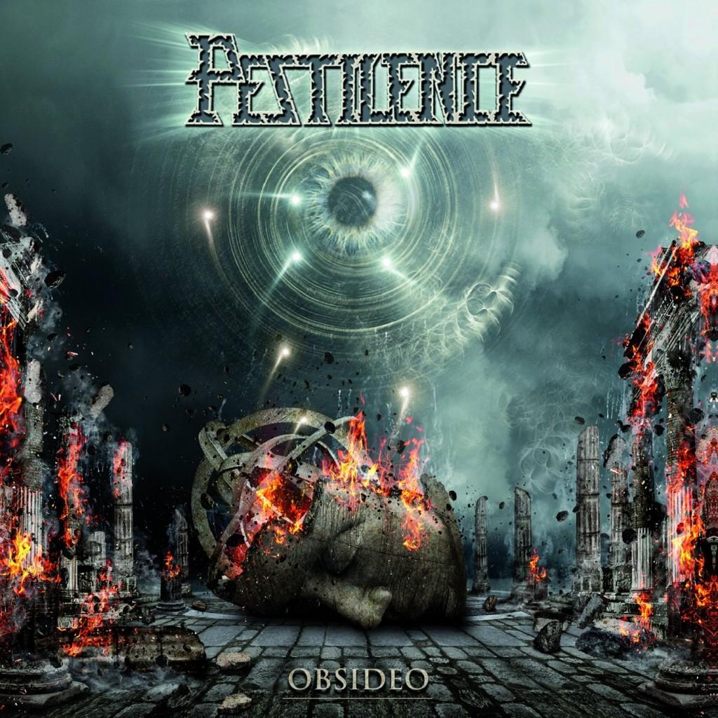 PESTILENCE-OBSIDEO