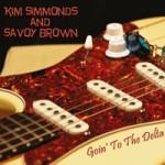 Savoy Brown - Goin' To The Delta