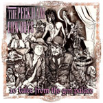 THE PECKHAM COWBOYS -10 Tales From The Gin Palace