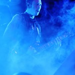 Trivium - O2 Academy, Glasgow, 4 February 2014