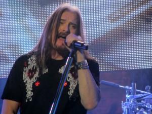 Dream Theater - Manchester O2 Apollo, 13 February 2014