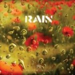 Freedom To Glide - Rain