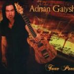 Adrian Galysh - Tone Poet