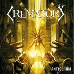 Crematory - Antiserum