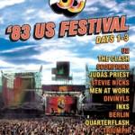 US Festival 1983 Days 1-3