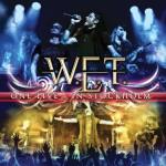 W.E.T. - Live In Stockholm