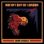Damn Vandals - Rocket Out Of Love