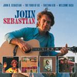 John Sebastian - Reissues