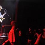 Halestorm - HMV Forum, London, 9 April 2014