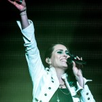 Within Temptation - Manchester Apollo, 11 April 2014