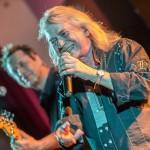Magnum - The Tivoli, Buckley, 20 April 2014