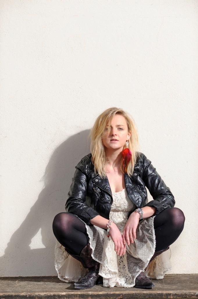 Alex Hart Showcase - BBC Club, London, 2 April 2014