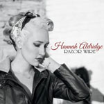 Hannah Aldridge - Razor Wire