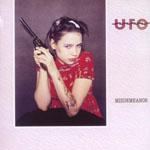 UFO - Misdemeanour