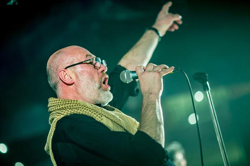 Fish - Hard Rock Hell Prog, Pwllheli, 21-22 March 2014