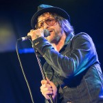 The Temperance Movement - Manchester Academy, 23 April 2014