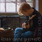 KENNY WAYNE SHEPHERD – Goin' Home