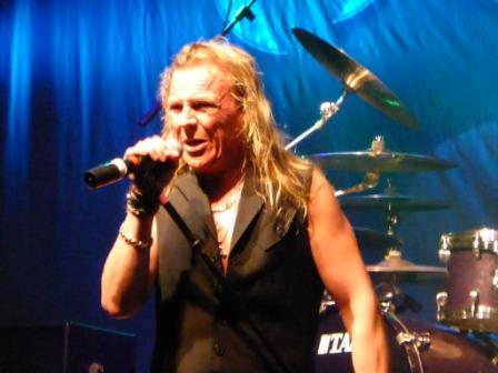 Pretty Maids - Frontiers Rock Festival, Italy, May 2014