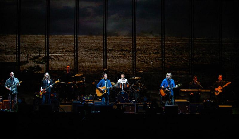 Eagles - Liverpool Echo Arena, 26 June 2014