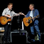 Eagles - Liverpool Echo Arena, 26 June 2014