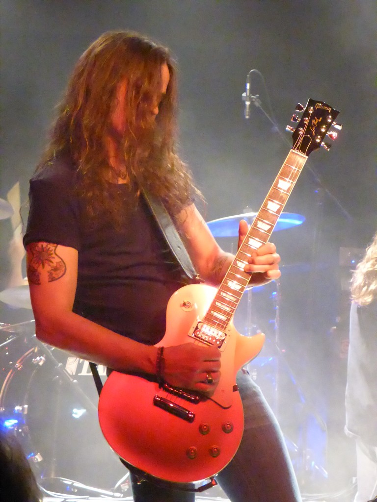 TESLA - Islington Academy, 12 June 2014