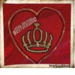 Royal Southern Brotherhood - Heartsoulblood