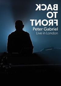 Peter Gabriel - Back To Front Live in London