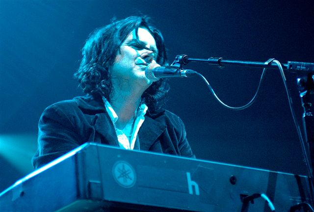 Steve Hogarth of Marillion