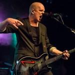 Devin Townsend - Rock City, Nottingham, 3 July 2014