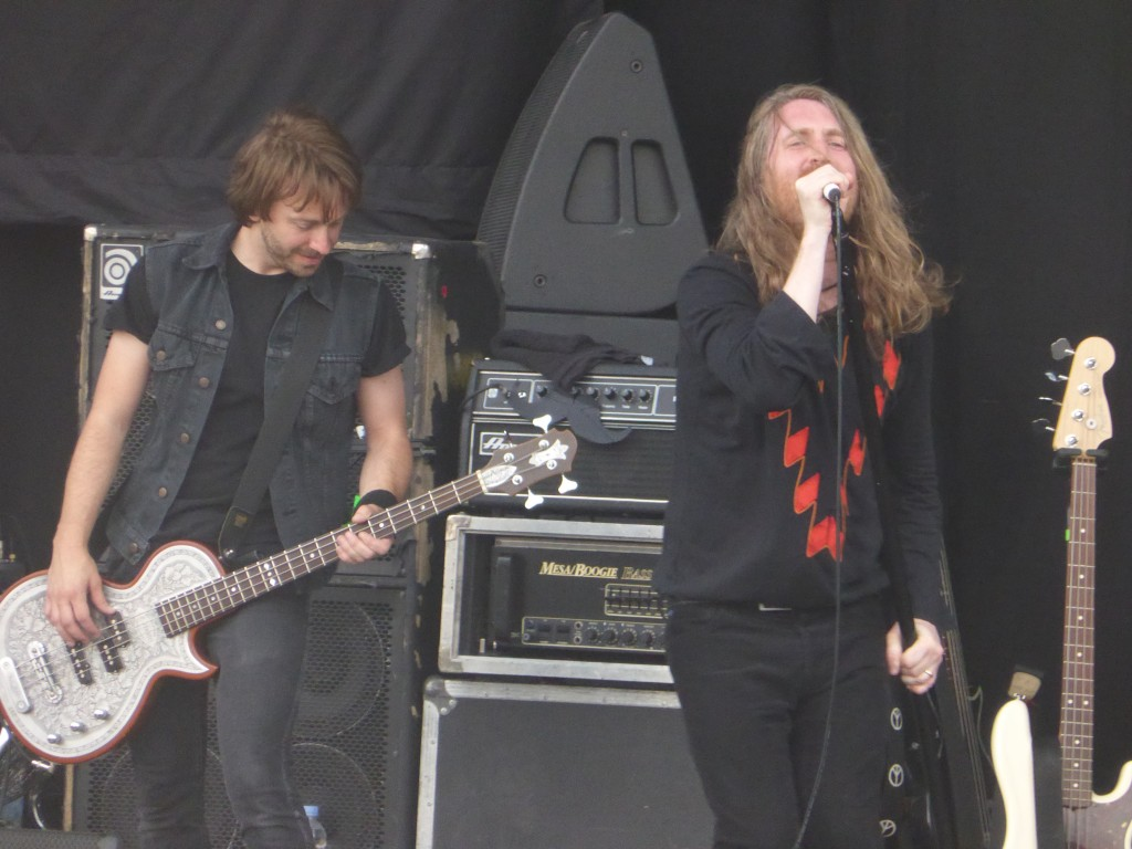 The Answer - Download Festival