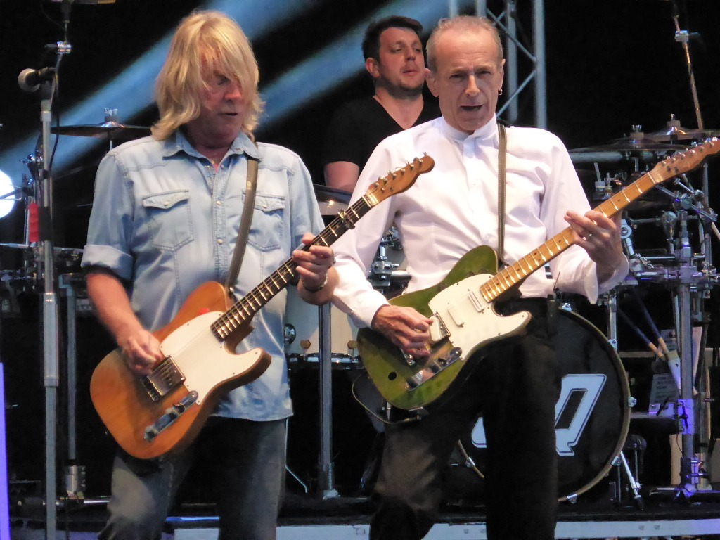 Status Quo - Download Festival