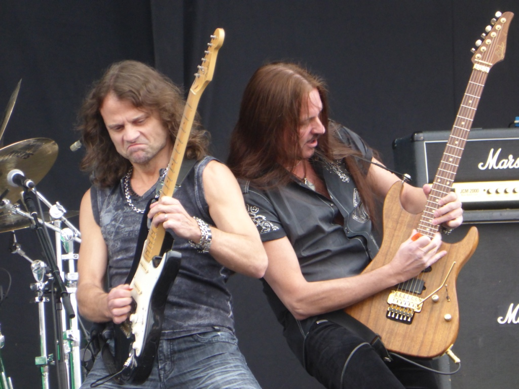 Winger - Download Festival