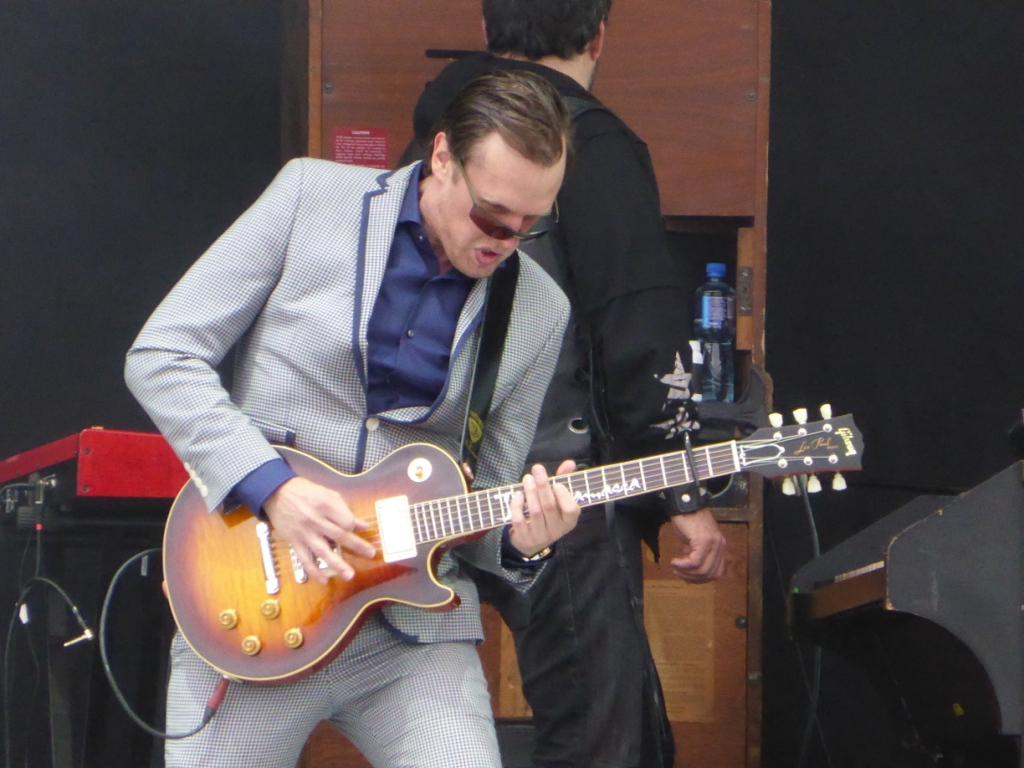 Joe Bonamassa - Download Festival