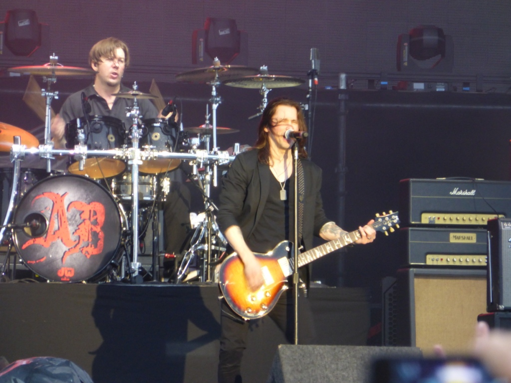 Alter Bridge - Download Festival