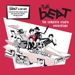 THE BEAT - The Complete Studio Recordings