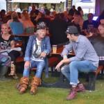 Cambridge Rock Festival 2014