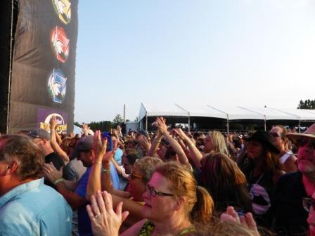 Moondance Jam - Walker, Minnesota, 17-19 July 2014