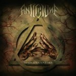 ANTI-CLONE – Hands Sewn Together