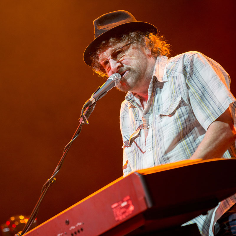 Chas And Dave,  Cropredy - 8 August 2014