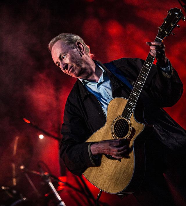 Al Stewart, Cropredy - 9 August 2014