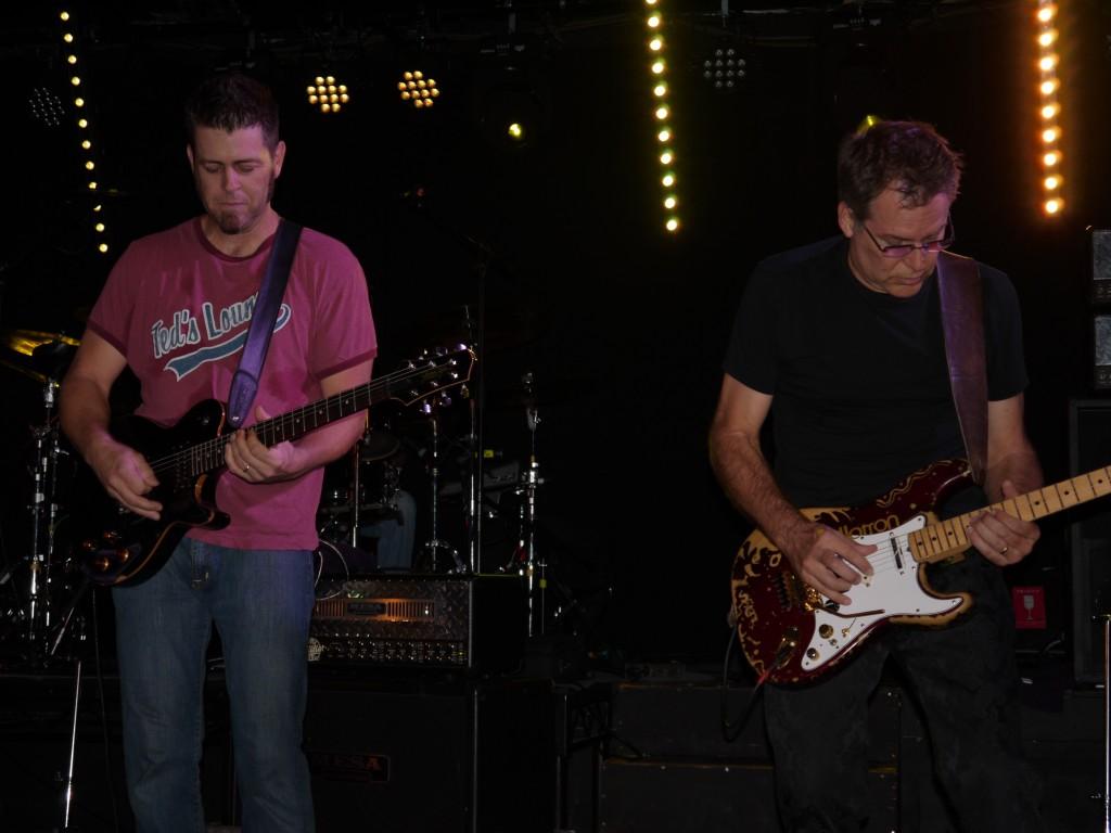 Spock's Beard – The Dome, London, 18 September 2014