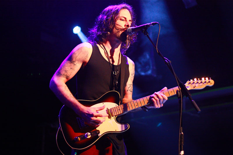 RICHIE KOTZEN – 02 Academy Islington, London, 16 September 2014