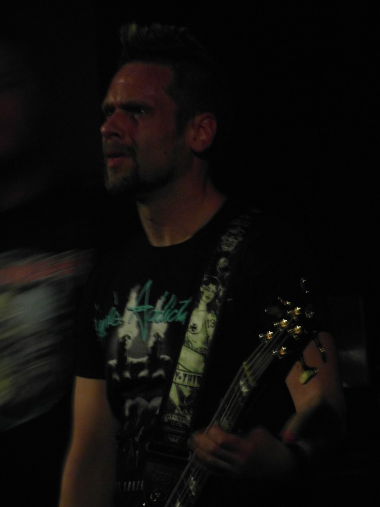HIGHWAY TO HELL – Classic Grand, Glasgow  - 7 September 2014