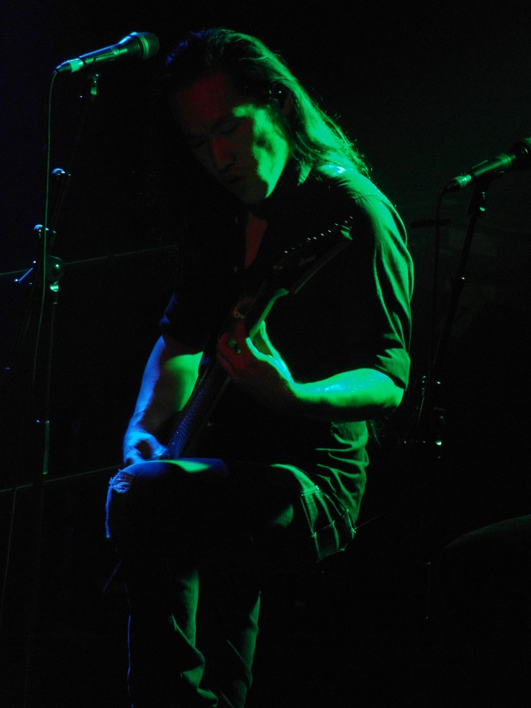 DRAGONFORCE – The Liquid Rooms, Edinburgh, 17 September 2014