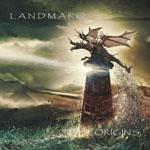 LANDMARQ - Origins - A Landmarq Anthology 1992-2014