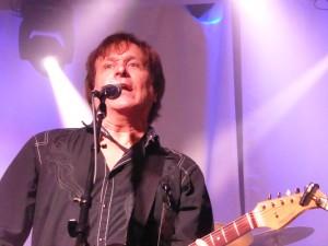Stan Bush - Melodic Rock Fest 4, Chicago, October 2014