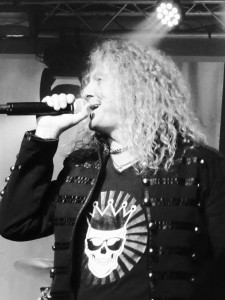 Talon - Melodic Rock Fest 4, Chicago, October 2014