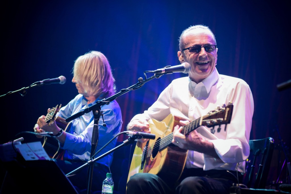 STATUS QUO -  Roundhouse, London, 22 October 2014