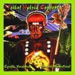 CYRILLE VERDEAUX & PASCAL MENETREY – Tribal Hybrid Concept